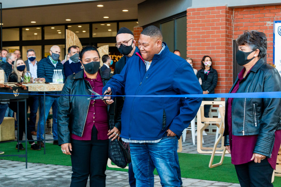 Landmark Richmond Corner shopping Centre opens in Cape Town
